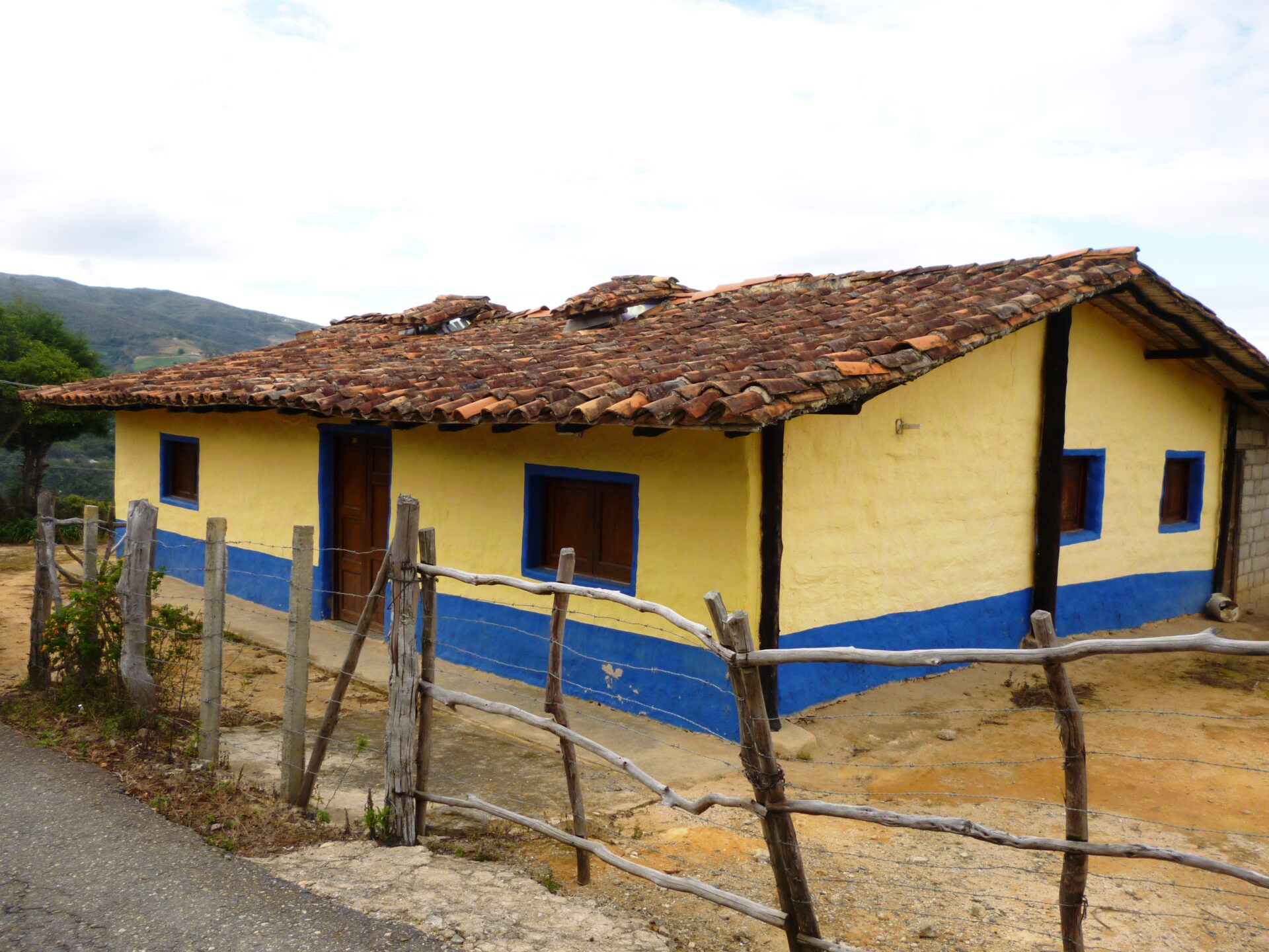 Finca en El Morro, Mérida