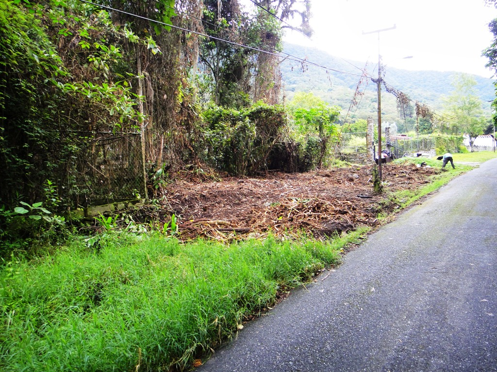 Terreno en la Pedregosa Alta, Mérida