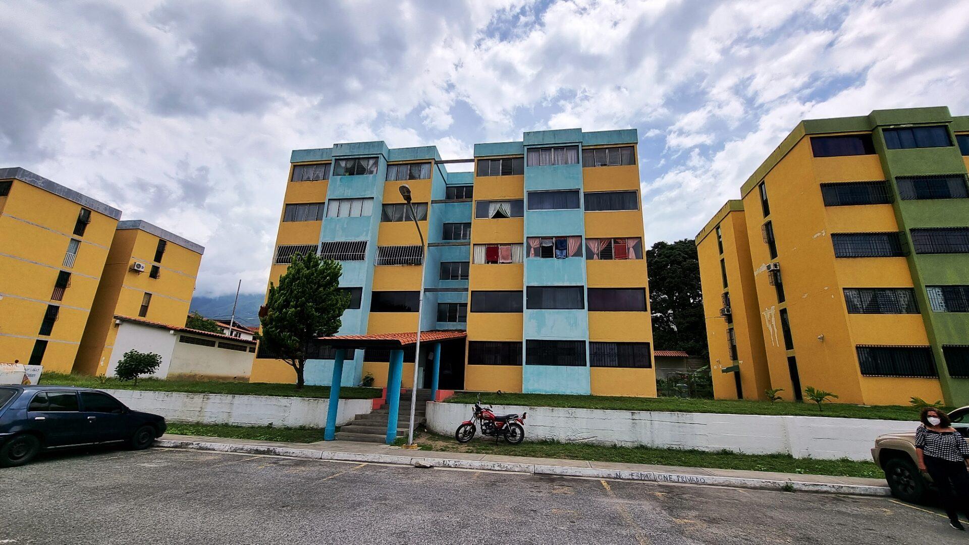 Urb La Galera, Tovar