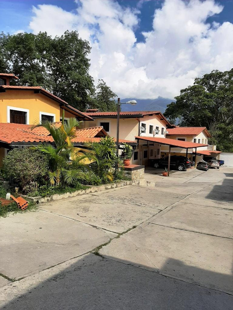 Urb. Lumonty, Av Los Próceres