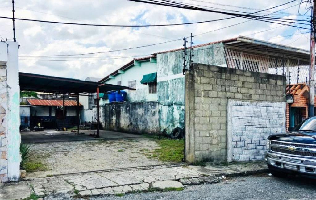 Terreno en El Vigia, Mérida