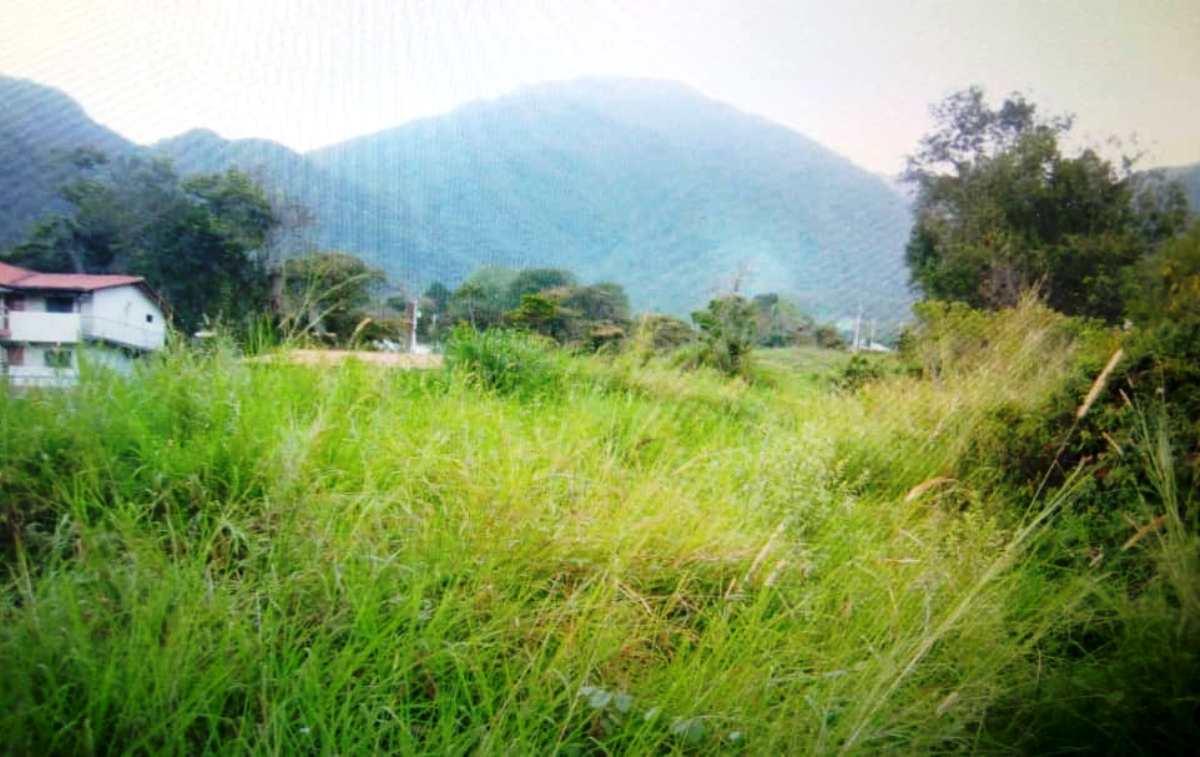 Terreno sector El Valle, Mérida