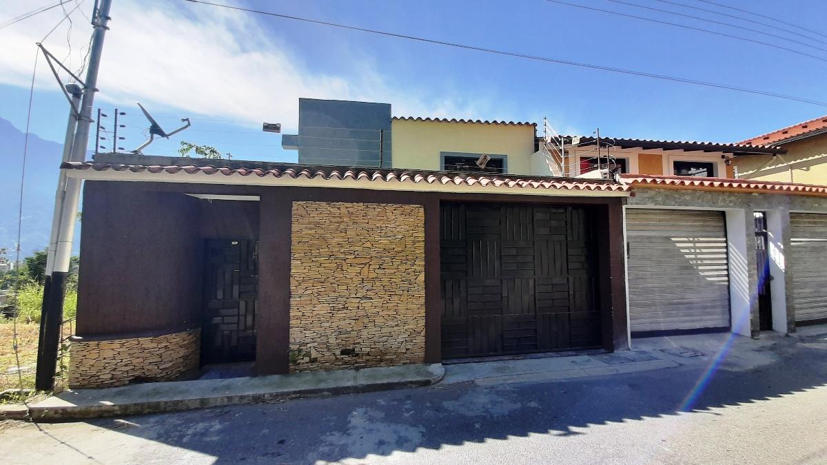 Av los Próceres, Mérida