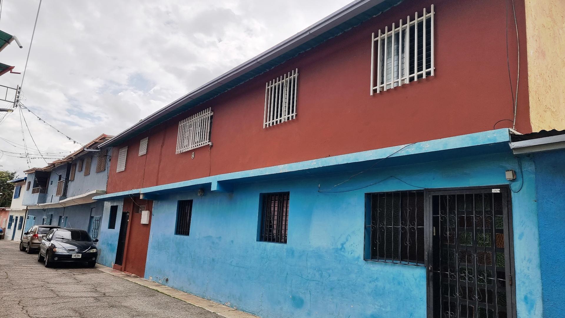 Propiedad Horizontal, La Parroquia, Mérida