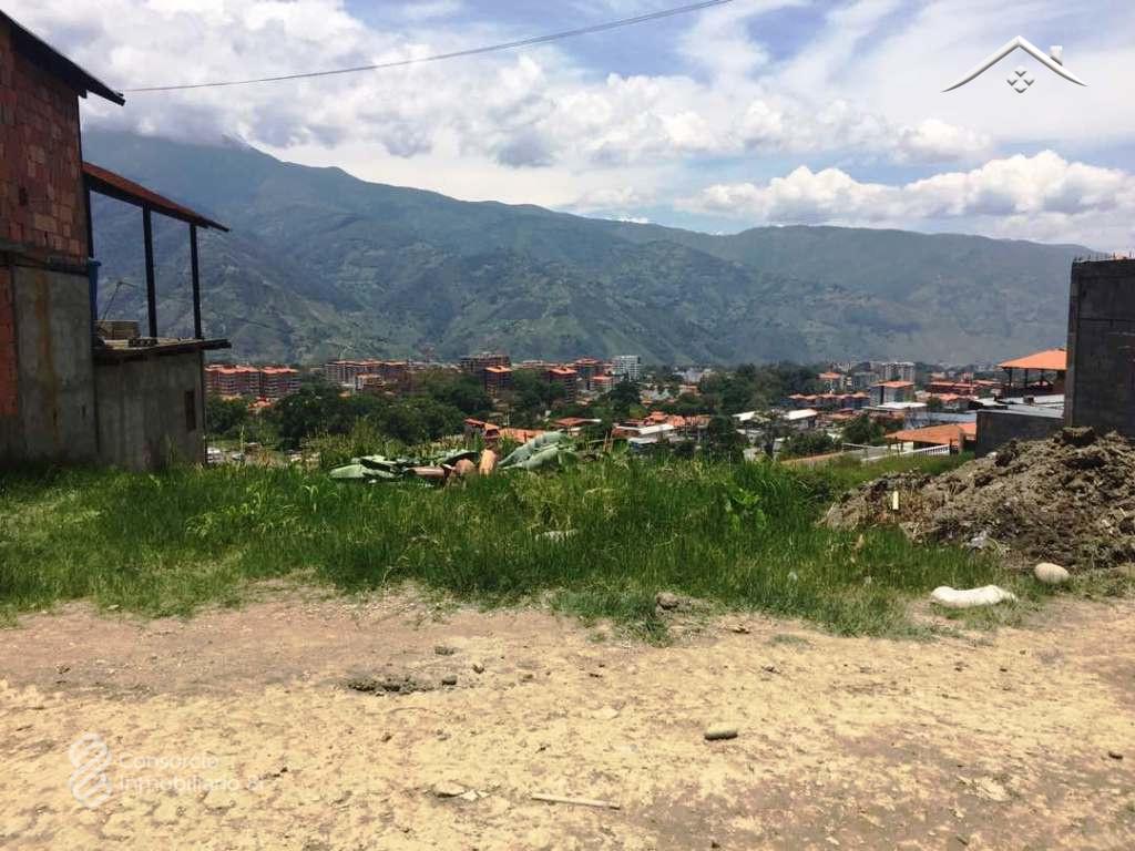Terreno Av los Próceres, Mérida