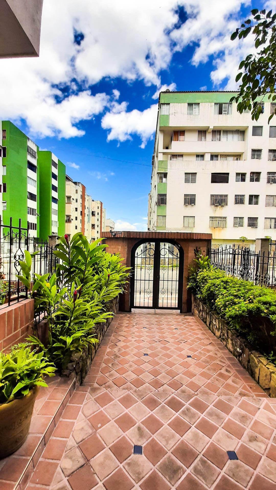 Apartamento, Paseo de la Feria