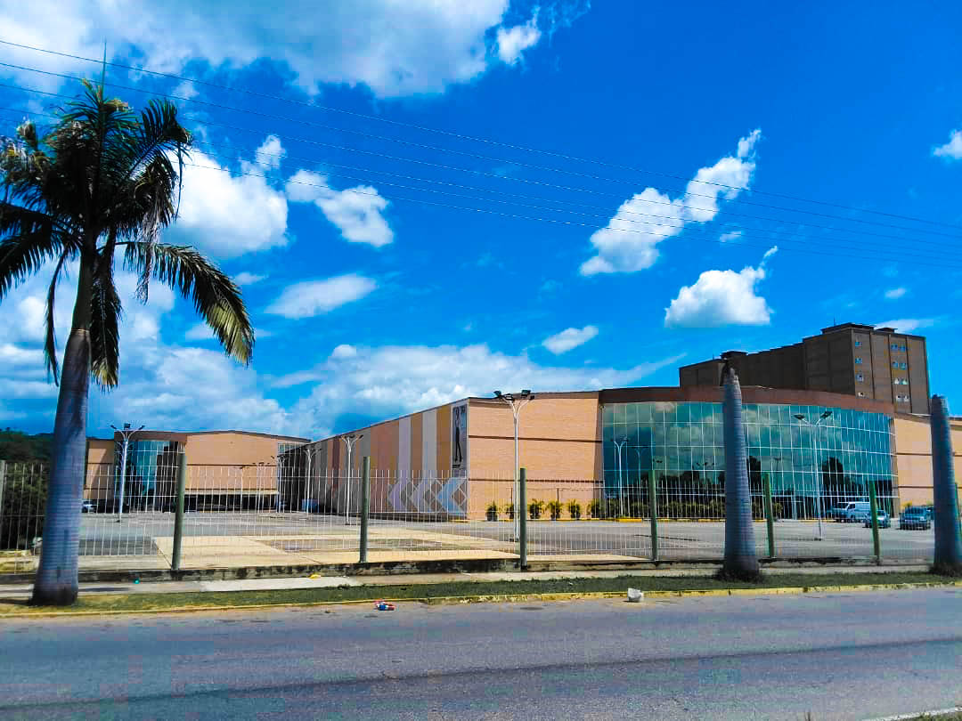 Fondo de Comercio, CC Junior Mall-El Vigía