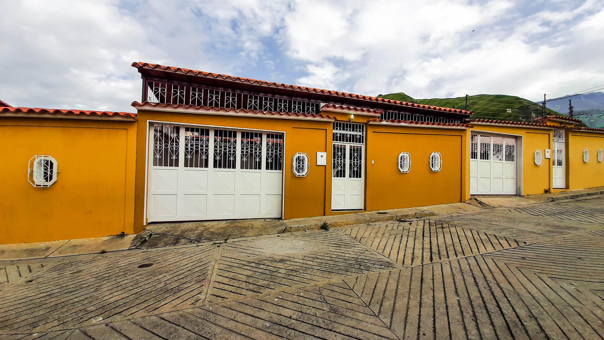 Casa Sector El Palmo, Ejido